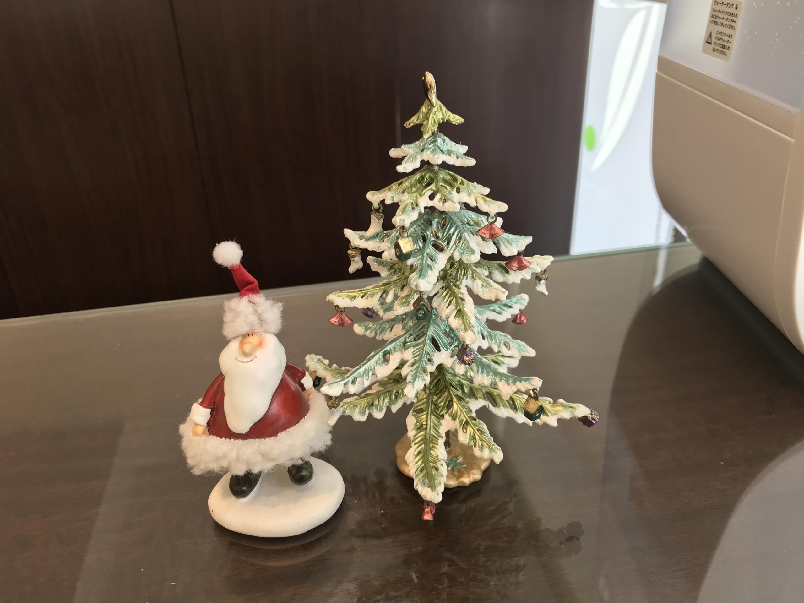 今年のクリスマスイメージ